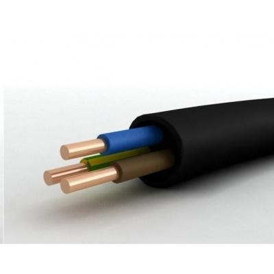 Przewód YKY 3x2,5 kabel 0,6/1kV